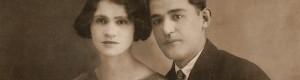 1928: Василка Башеска Караџоска и Киро Караџоски