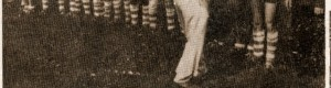 """1968: """"Фудбалска екипа за глуви од Прилеп, првак на Македонија"""", Допис во """"Народен глас"""" бр. 70"""