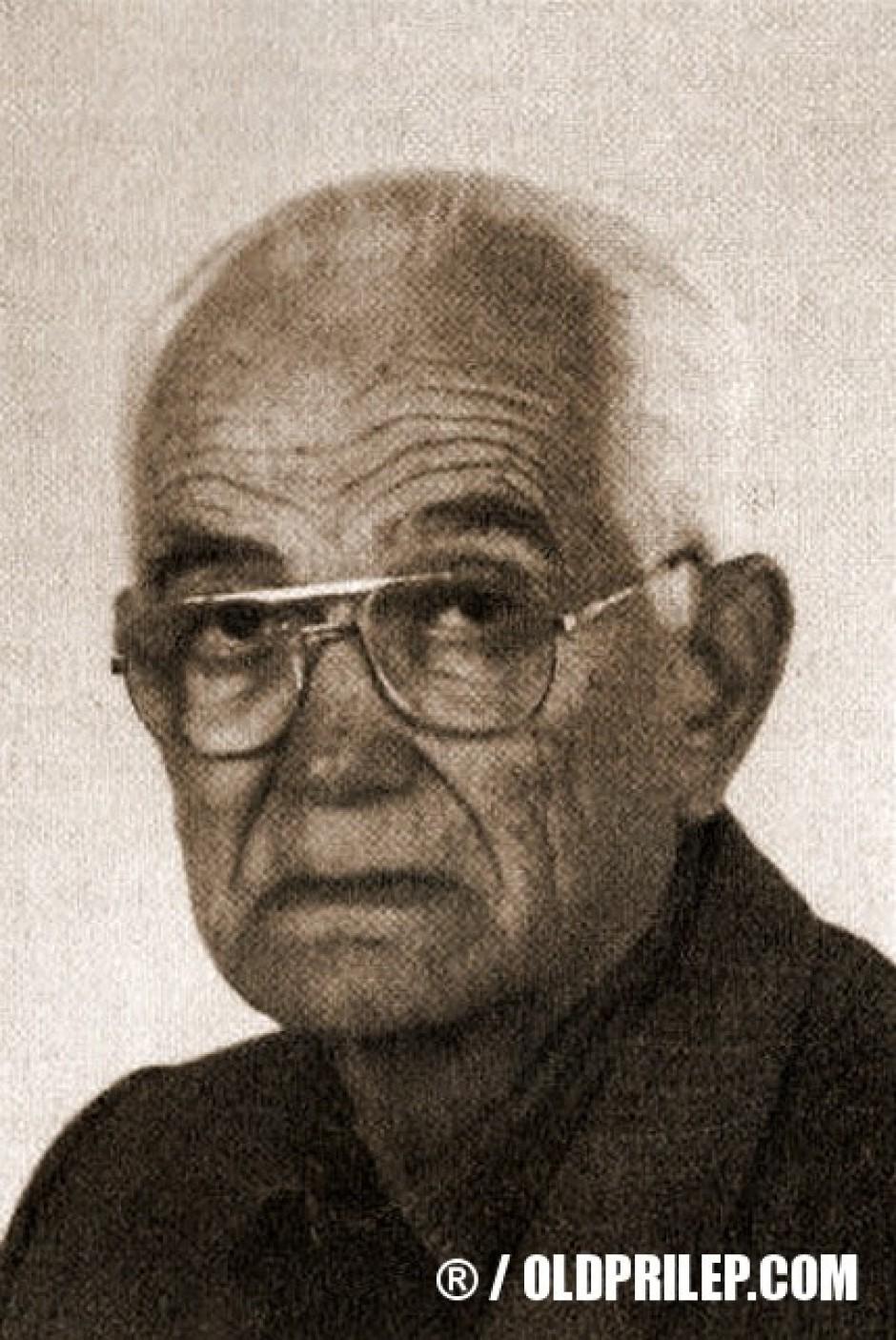 Веселин Тофоски