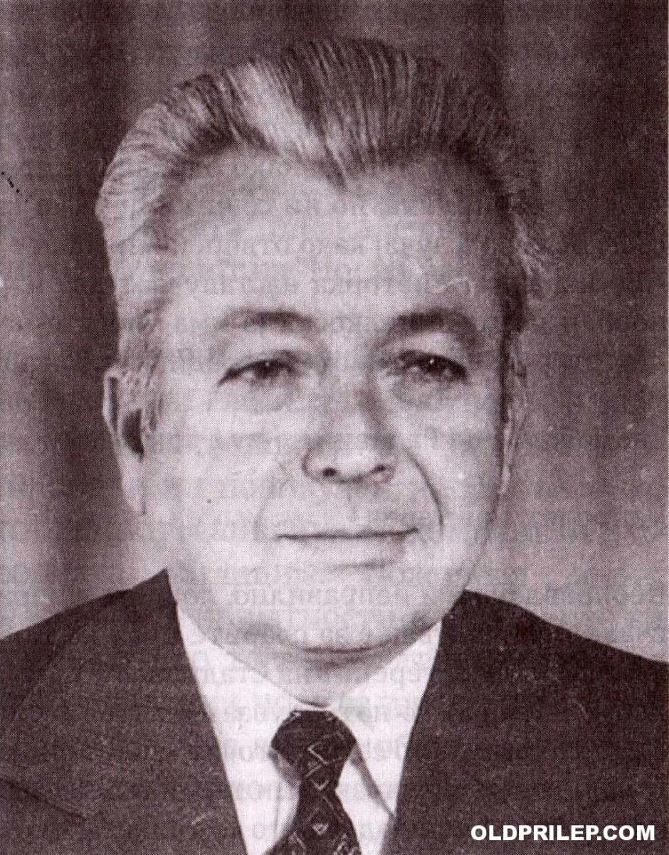 Орде Сливјаноски