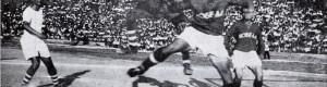 1951: Кирил Трајкоски - Кике во акција.
