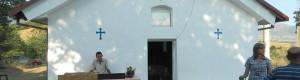 """Црква """"Свети Илија"""", село Браилово."""