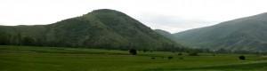 Локалитет Алкомена, село Бучин