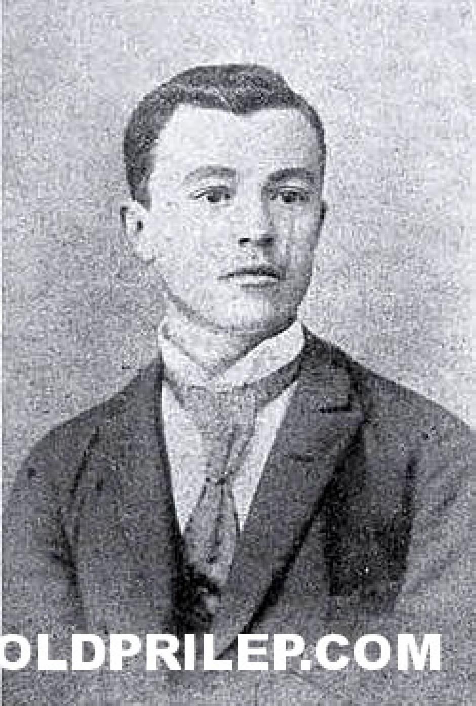 Владимир Иванов Љутвиев