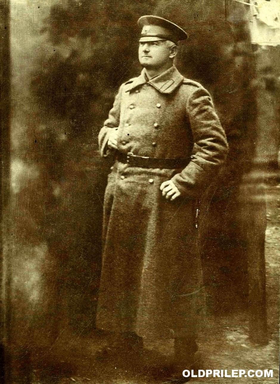 Полковник Стефан Илиев...