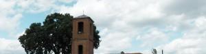 """Црква """"Вознесение Христово"""", село Долнени"""