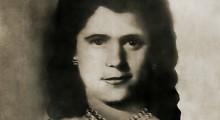 Савка Манеска