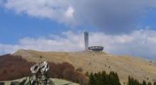 Врвот Бузлуџа во Бугарија.