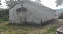 """Црква """"Свети Атанас"""", село Гостиражни."""