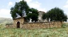 "Црква ""Вознесение Христово"", село Кален."
