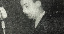 1967: Методија Рикалоски