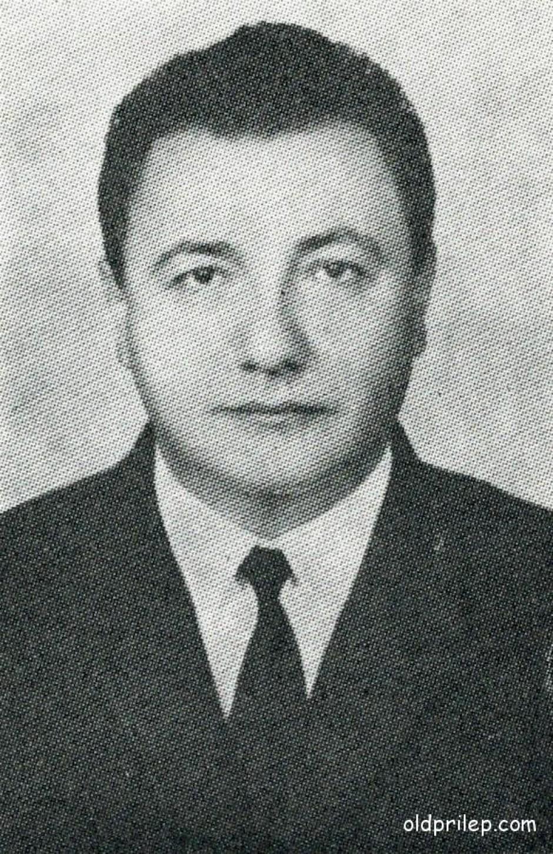 Слободан Николоски