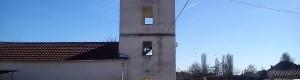 """Црква """"Свети Атанасиј"""", село Пашино Рувци."""