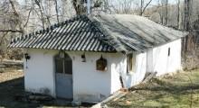 "Црква ""Света Троица"", село Никодин."