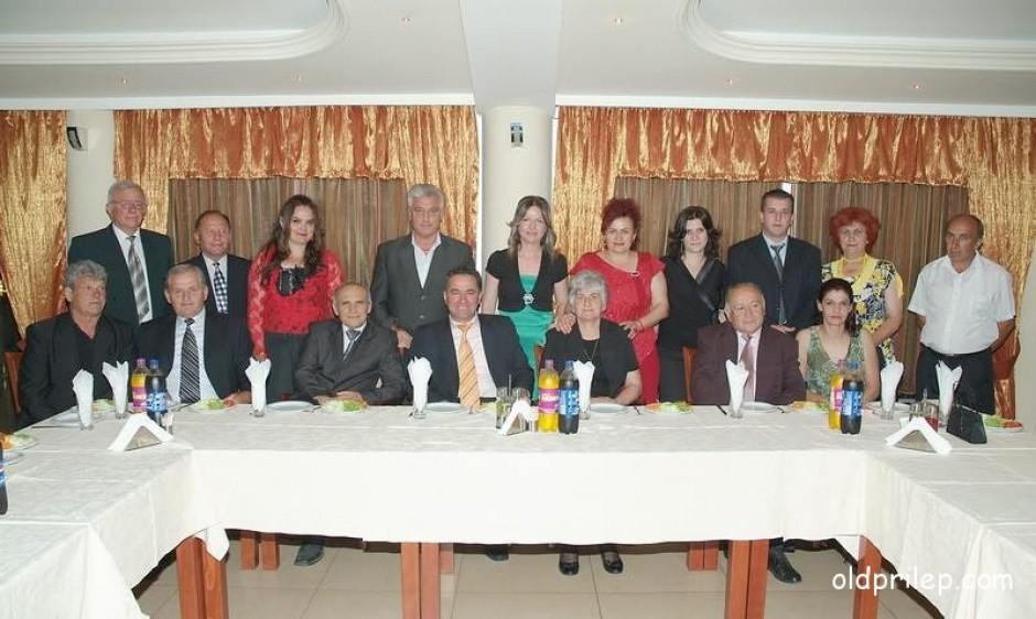 """Учебна 2007/08: Учителскиот колегиум при ОУ """"Гоце Делчев"""""""