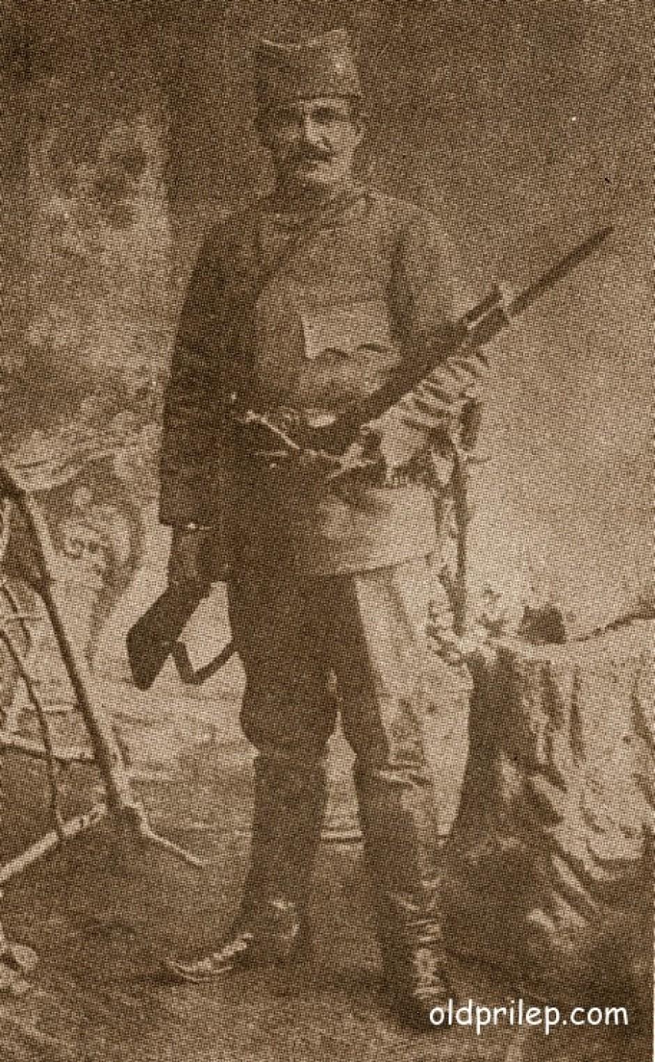 Дане Стојанов